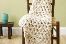 Crochet / by Terri Foster