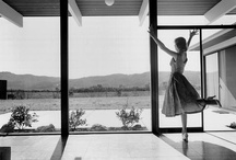 Eichler Houses / by Mid Century Home .