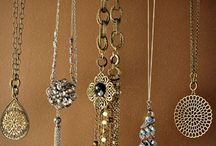 Jewelry / by Sarah Jamil