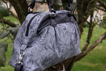 Boyd St. Bowling Bags by YOU / by Emmaline Bags & Patterns