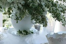 Tablescapes / by Elyse Stockton