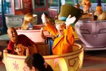 Disney vacation  / by Lisa Minor