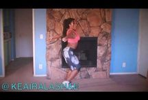 Workout: ★Keaira LaShae★ / by Tutorials, DIY, wishes & Likes