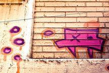 Melbourne Graffiti  / Community driven board depicting the world of graffiti street art in Melbourne, Australia.  / by Stencil Revolution