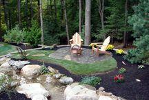 Backyard ideas / by Sara Driscoll