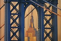 New York City / by AppareLuxury New York
