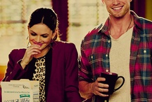 Favorite Couples*! / some of my favorite couples from tv, books, movies, or real life / by Jenni