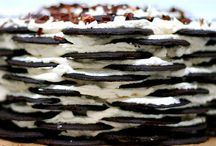Oreo Desserts / by Denise Henderson