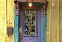 Just Doors / by Daisy Isenberg
