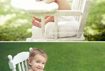 Child Photography / by Hailey Murray