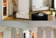 My bedroom ideas / by Frances Haugen