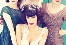 The Roaring 20s / by Leeann Morrissey