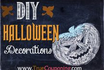 Halloween / by True Couponing