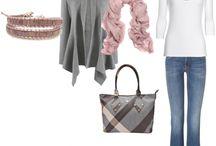 Fashion Parade / by Jes Jacobson