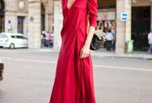 My Style / by Alysia Barnett
