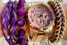 my life in purple* / by Natalia Franco Ferrer