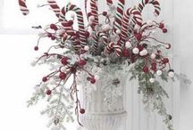 CHRISTMAS IDEAS!!! / by Kimberly Painter