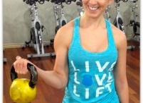 Fitspiration & Motivation / Here at G-Loves, we believe in empowering and inspiring woman around the world!  / by G-Loves