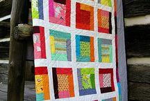 Crafts - Quilting / by Nancy Archer