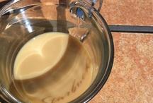 coffee / by Brandi Lortie