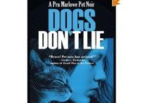 Dog Fiction Worth Reading / by Lynn Epton-Siler