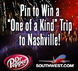 "One of a Kind Nashville / Pin to Win a One of a Kind Trip to Nashville for July 4th!  Follow us here, create a ""One of a Kind Nashville"" board showing us your dream Music City vacation, re-pin at least one pin from our boards and then pin from anywhere!  ***MUST-DO: TAG EACH PIN with #OneofaKindNashville and SUBMIT YOUR BOARD'S URL to: http://www.visitmusiccity.com/visitors/discountsdeals/winatrip_oneofakindnashville. ***  YOU could win a VIP trip to Nashville for July 4th! / by Nashville Music City"