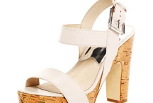 shoes I would buy / by Stacy Geisinger