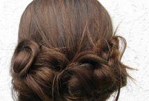 Hair / by Angela smith
