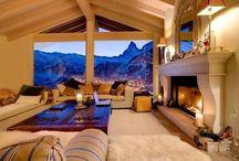 Dream home ideas / by Lynda Freeman