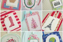 Holiday Projects / projects for holidays! / by Gwendellyn H