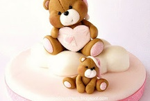 cake toppers / by Deema Tobasi