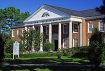 Campus / Take a look at our beautiful campus / by Coastal Carolina University