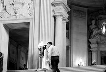 City Hall Wedding / by John Shum