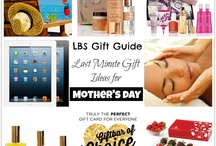 LBS Guides / by LoveBrownSugar