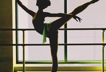 Dance / by Judy Knighton