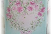 All things Shabby Chic / by Lorena Wheeler ~ Rosechicfriends