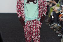 U O M O / Menswear :: Runway Trends Accessories / by Laura Griffith