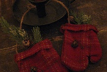 Christmas Gatherings / by The Keeping Room