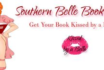 Southern Belle Book Tours / Come meet the Belle's and discover why we are the virtual book tour company you want promoting your book! / by Michelle Hughes