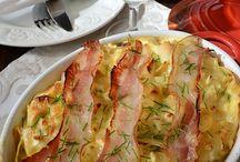 Paste si pizza / by Bucataresele Vesele