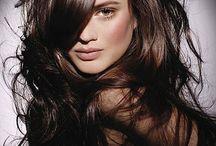 Hair / by Stephanie Koutoulas