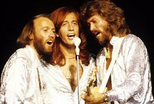 Bee Gees / by April Barnswell