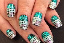 Nails / by Kim Hart
