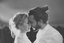 Lovers / by Jessica Ciesielski