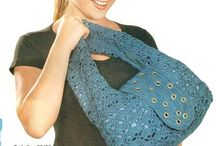 Bag Inspiration / by Dana Pittman