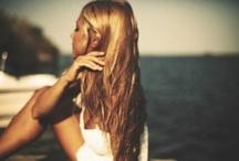 hair / by Viktoria Fisch