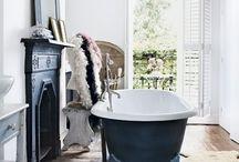Bathroom Beauties / by ZsaZsa Bellagio