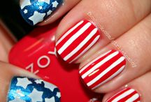 Fourth of July Festivities! / by Zoya Nail Polish