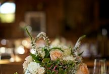 Wedding Centerpieces  / by Caitlin Kinsey