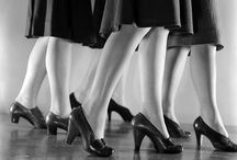 Ladylike Hemlines That Leave Some Mystery / by Abby Ricks